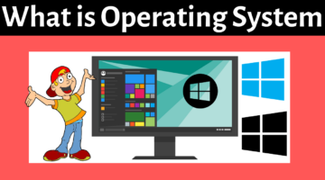 What is Operating System In Hindi-हिंदी मे