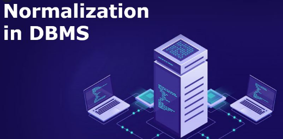 Normalization in DBMS