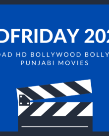HdFriday 2020- Download HD Bollywood Bollywood & Punjabi Movies