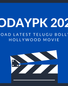 Todaypk 2020 – Download Latest Telugu Bollywood Hollywood Movie