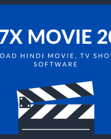 1337x Movie 2020 – Download Hindi Movie, TV Shows And Software