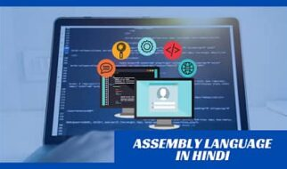 assembly language in hindi