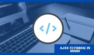 Ajax Tutorial in Hindi