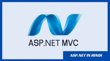 ASP.NET Tutorial in Hindi