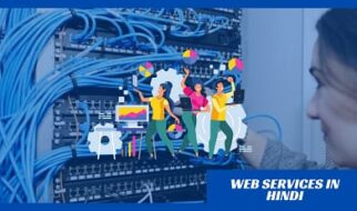 Web Services in Hindi