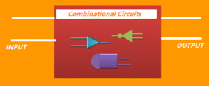 combinational circuits in hindi