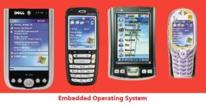 embedded operating system in hindi
