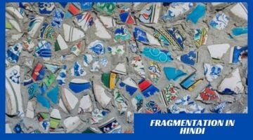 What is Fragmentation in OS in Hindi?