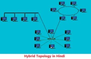 Hybrid Network Topology in Hindi