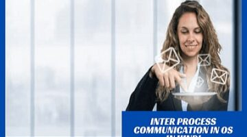 What is Interprocess communication in Hindi?