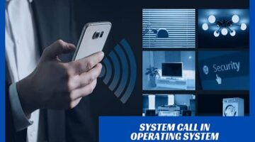 System Call in Operating System in Hindi
